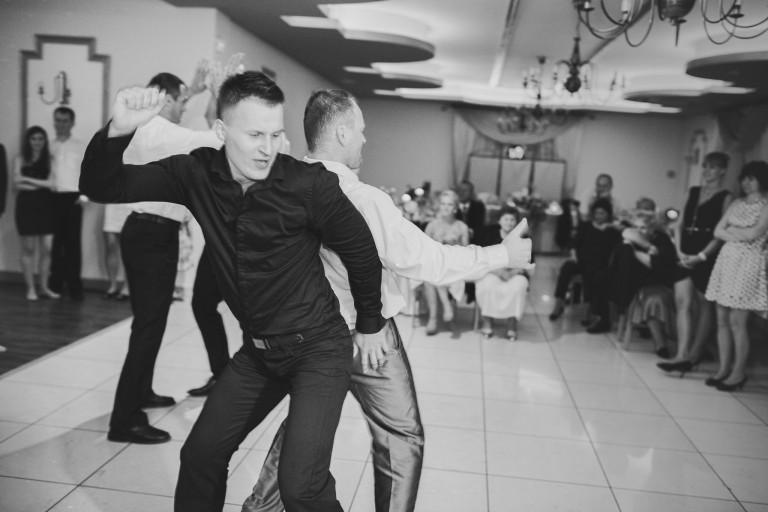 Tańce, hulanki, swawole
