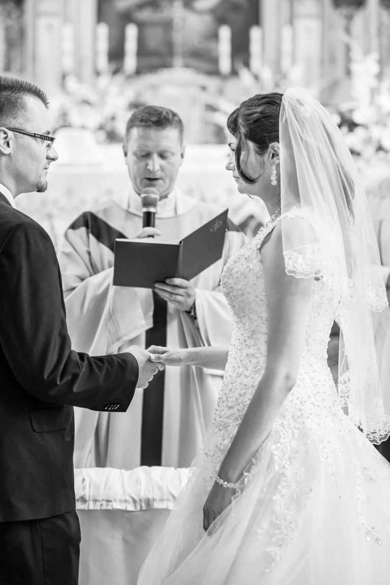 Ślubowanie