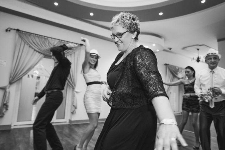 Tańce na weselu