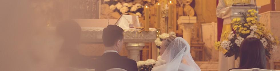 Marta i Tomek – wesele na sto dwa w Karczmie Michelle