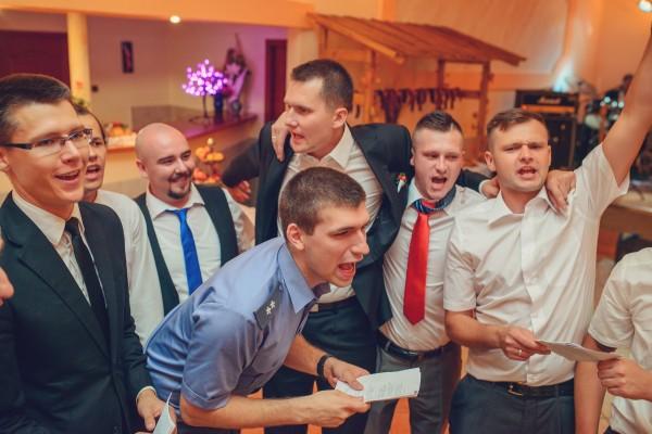 Zabawa weselna