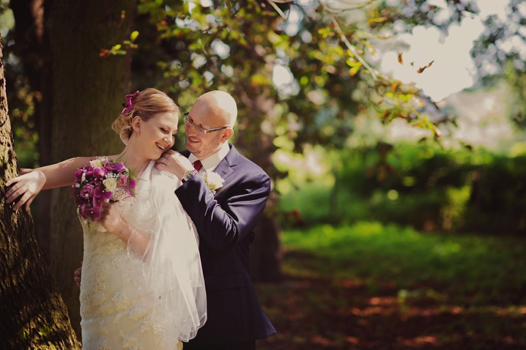 Milin, Mietków plener ślubny
